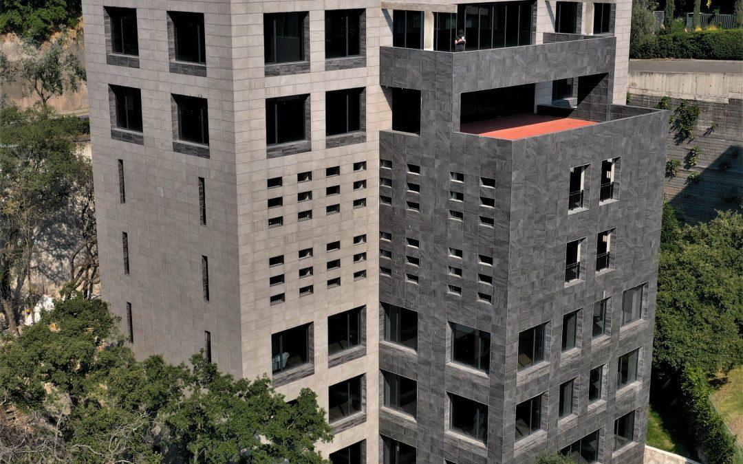 ¿Qué es una fachada ventilada? Todo lo que debes saber.