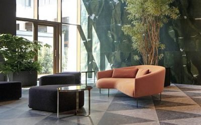 URBAN CUBE & HOTEL MILANO VERTICALE